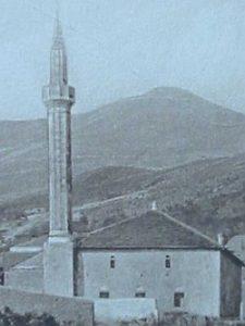 Mostar: Najstarija džamija koju su srušili komunisti