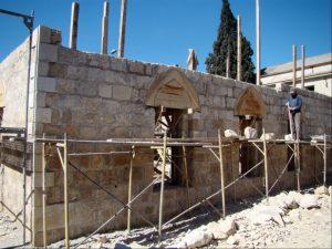 Sinan-pašina džamija bila je najstarija mostarska džamija, sagrađena davne 1473. godine.