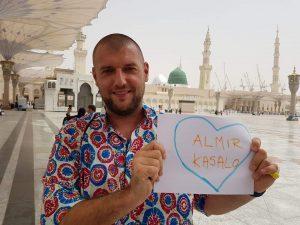 Ustrajnost na Pravom putu kroz primjere Mladih muslimana