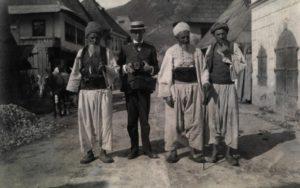 Kako se nekad odvijevalo u Bosni i Hercegovini.