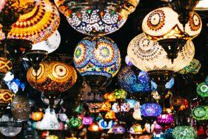 Jedna od najstariji i najvećih tržnica na svijetu: Grand Bazaar