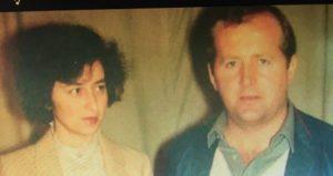 Roditelji ubijeni: Anesa i Emina postale Ana i Mira