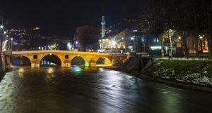 Demografski potresi u Bosni i Hercegovini