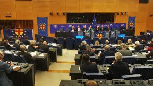 Franjo Topić ponovo u Predsjedništvu Paneuropske unije