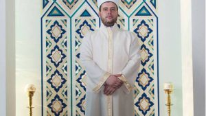 Hafiz Ammar efendija Bašić