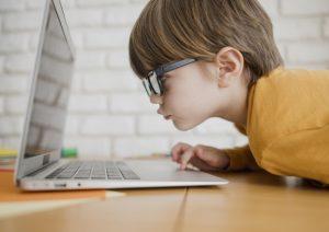 Formiranje radnih navika kod dece