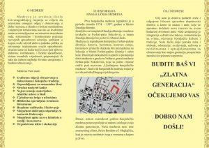 Historijski dan u Banjaluci: Počela nastava u Medresi nakon 80 godina (video)