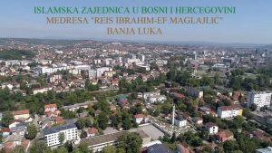 Historijski događaj u Banjaluci: Počela nastava u Medresi nakon 80 godina