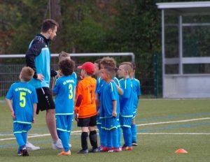 U Njemačkoj je moguće: Fudbalski trener i medicinar Husein Mujanović