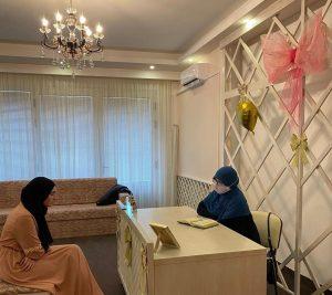 Šesnaestogodišnja Iman Okan zvanično stekla titulu hafize
