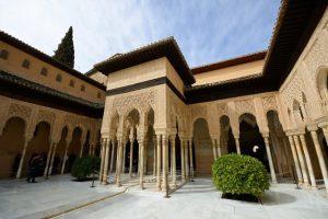 Tolerancija muslimana nasuprot inkvizicije španskih krišćana