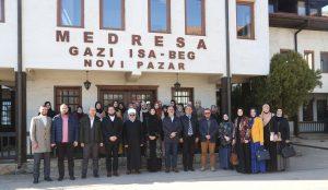 Medresa Gazi Isa-beg Novi Pazar: Nagrade najboljim učenicima