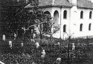 Upoznajte historiju Hadži-Begzadove ili Grabske džamije